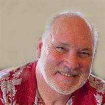 Michael M. McClary