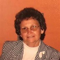 Barbara Ann Stevens