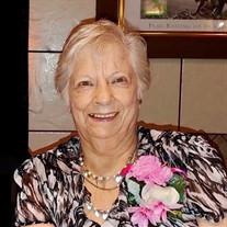 Patricia A.  Owens