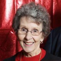 Sue Storey Curtis