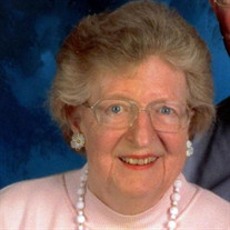Mrs. Eleanor Jane Bayne