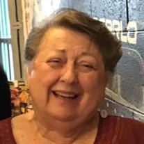 Ellen Marie Parker