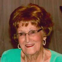 Peggy G. (Kagle) Hartman