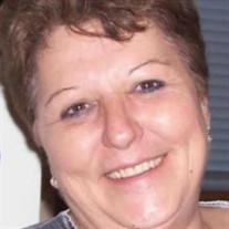 Cheryl Marie (Silva) Wood