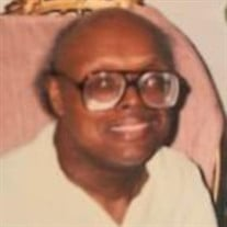 Mr. Ivan Floyd Johnson