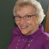 Patricia Louise Watterson