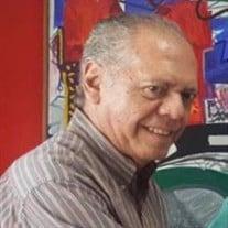 Heberto Jose Chirinos Romero