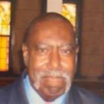 Frank Patterson Jr.,