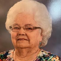 Velma Doris Ridlon