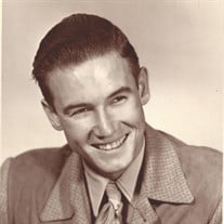 Billy Joe Carruth