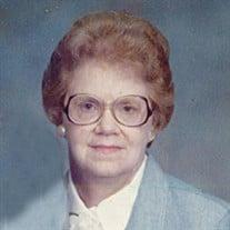 Patricia L. Ray