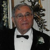 Harvey D. Harman