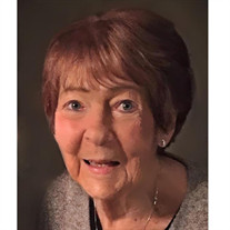 Regina Elaine Humpert