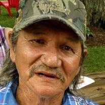 Paul Peter Sprague Jr.