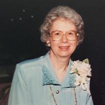Ms. Jean Natcher