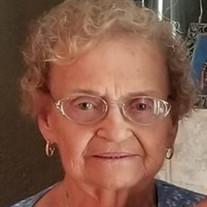 Mae C. Roberts