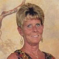 Linda  Sue Cardwell