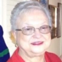 Ms. Lily Mae Bushardt