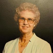Rachel Dickerson
