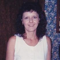 Marilyn Marie Adams