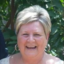Sandra Eudy Stanfield