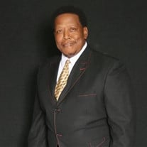 MR. CLYDE LEE WILLIAMS