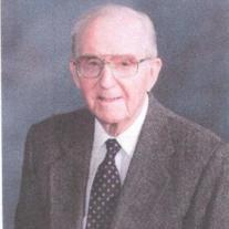 Mr. A.B. Calcote Jr.