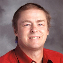 Raymond Bruce Schenkel