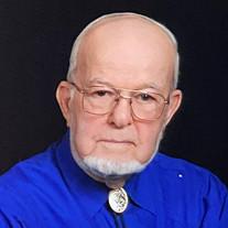 Paul Edward Abernathy