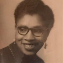 Mrs. Marian L. Cheavers