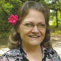 Nelda Louise Talley