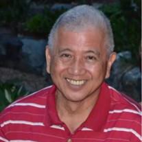 Pio Mactal Vilar Jr., MD