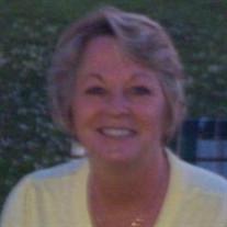 Marcia Rae Bacus
