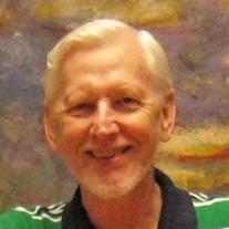Richard E. Brand