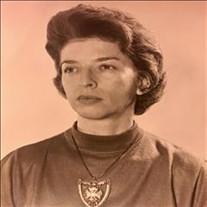 Marjorie L. Jones