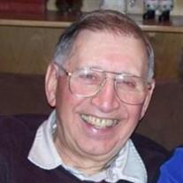 Mr Charles David Pauley