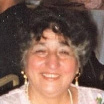 Rose M. Busby