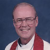 The Rev.  Dr. Clyde  W. Kaminska
