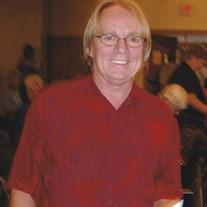 Darrell Kellogg