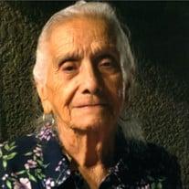 Amalia Martinez Lopez