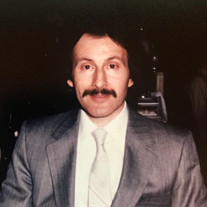 Ronald Victor Pendenza