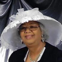 Mrs. Mary L. Dillon