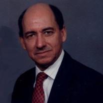 Duncan A.P. Ferguson