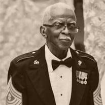 Mr. Thomas Roosevelt Payne, Sr.
