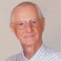 """Richard G. """"Coach"""" Broers"""