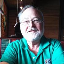 John R. Norris, Jr.