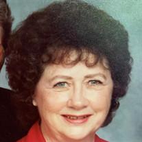 Jacqueline Rae Reisinger