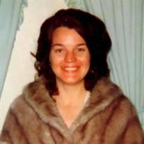 Sharon Smith Rabon