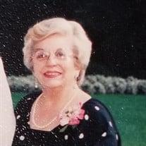 Giovanna M. Modi