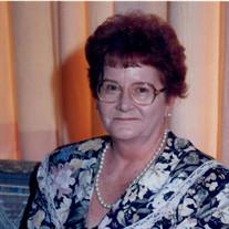 Ruth Elizabeth Hilt